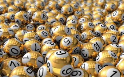 La fiscalidad de los premios de la Lotería de Navidad